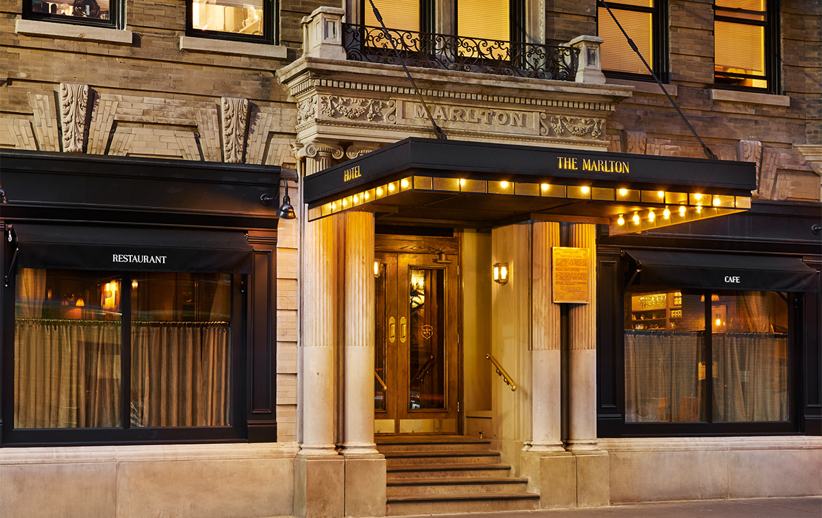 Hotels In West Village Nyc
